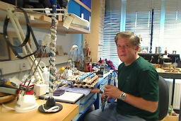 Dagan in Atelier Amstelveen