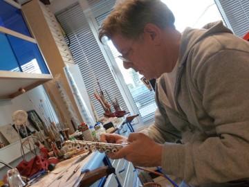 dagan fluit atelier
